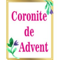 Coronite de Advent