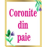 Coronite din paie